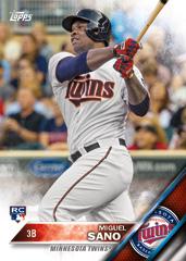 2016 Topps Series 1 Baseball Details Checklist