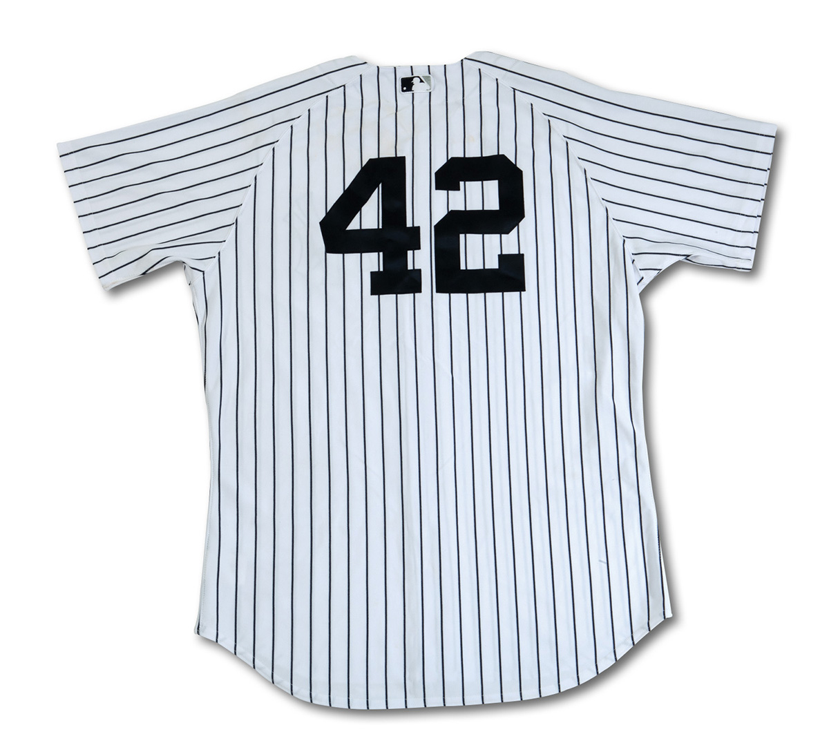 new product b89ac bedba SCP Auctions to sell New York Yankees' No. 42 jerseys for ...