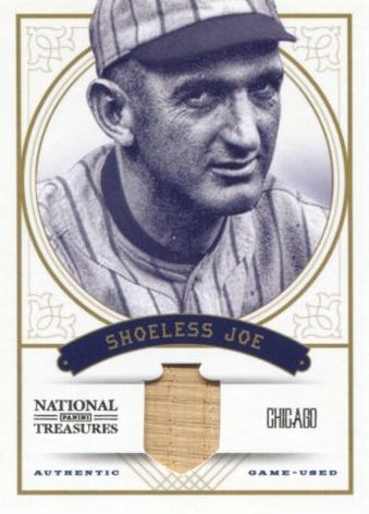 Shoeless Joe Jackson Reinstatement Could Mean More Baseball