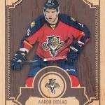 2015-16 O-Pee-Chee Hockey Woodies Aaron Ekblad