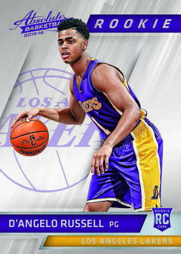 2015 16 Panini Absolute Basketball Cards Details