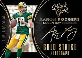 9266415c2a6 2015 Panini Black Gold Football Details and Box Highlights