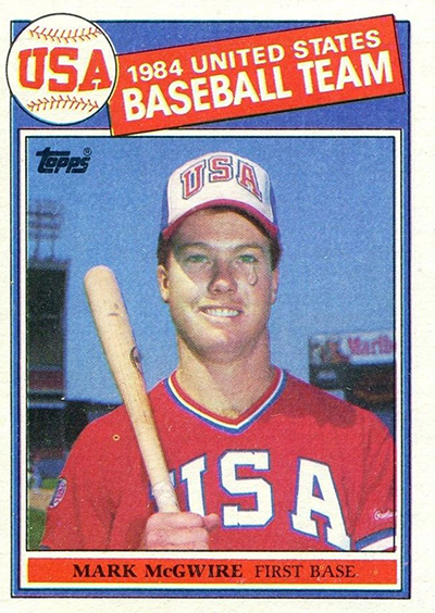 5 Most Disappointing Baseball Cards Of The 1980s And 1990
