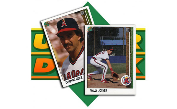 1988 Upper Deck Baseball Promo Cards A Brief History