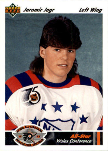 The NHL All-Star Game has a strong cardboard history 4a48aacd3