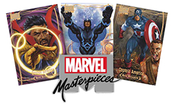BASE SET 28 MYSTERIO Card Marvel Masterpieces 2016 Joe Jusko #//1999