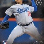 102 Julio Urias