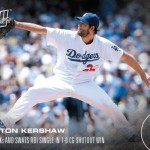 45 Clayton Kershaw
