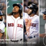 70 Boston Red Sox