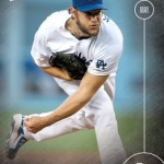 71 Clayton Kershaw