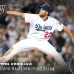 92 Clayton Kershaw