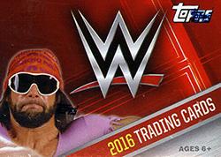 Anti-Authority perspectives #10aa John Cena 2016 TOPPS WWE Cox