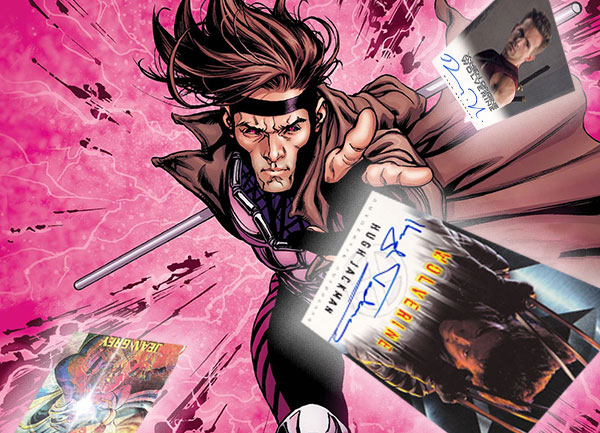 20 Most Valuable X-Men Trading Cards