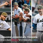 111 MLB Honors Troops