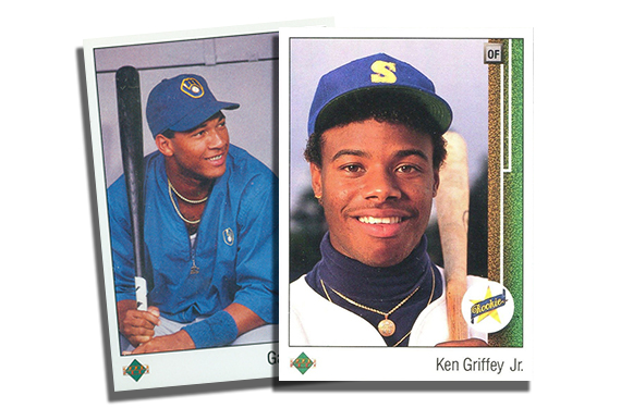 Secrets Of The 1989 Upper Deck Baseball Checklist Revealed