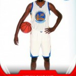 1 Kevin Durant