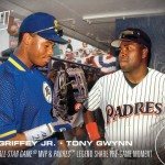 AS-1 Griffey, Gwynn