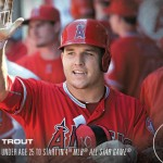AS-2 Mike Trout