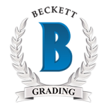 Beckett-Grading-logo feature