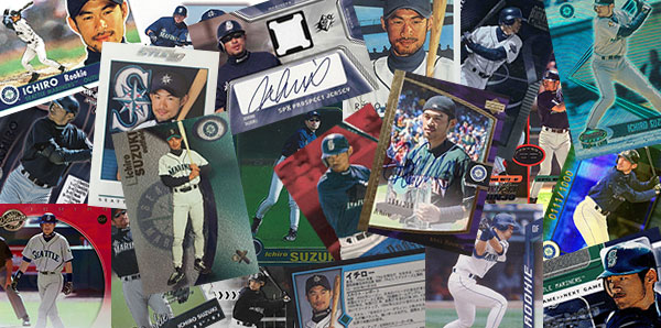 Most Valuable Ichiro Suzuki Rookie Cards Ranked