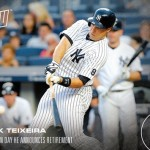 317 Mark Teixeira