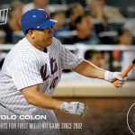 396 Bartolo Colon