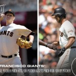 300 San Francisco Giants