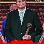 13 Yao Ming