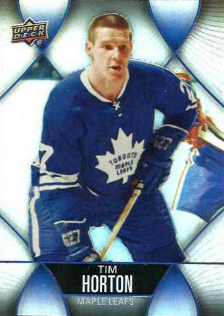 081a970fb9d 2016-17 Upper Deck Tim Hortons Hockey Cards Checklist