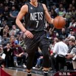33 Jeremy Lin
