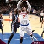 41 Carmelo Anthony