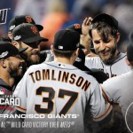 541 San Francisco Giants