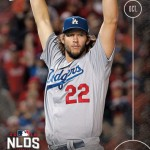 579 Clayton Kershaw