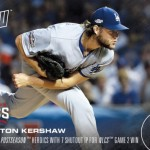 591 Clayton Kershaw