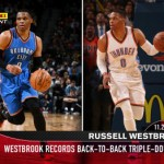 126 Russell Westbrook
