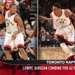48 Toronto Raptors