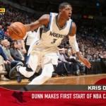 49 Kris Dunn