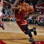 52 Kyrie Irving
