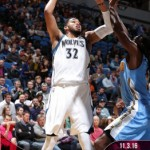 59 Karl-Anthony Towns