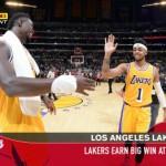 68 Los Angeles Lakers