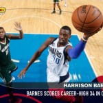 77 Harrison Barnes