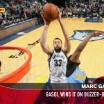 84 Marc Gasol