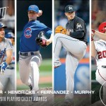 OS-9 NL Players Choice Awards
