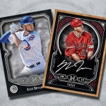 2017 Topps Museum Collection Baseball Header