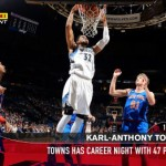 132 Karl-Anthony Towns