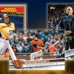2016 Topps Series 2 Baseball Header