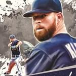 2017 Donruss Baseball Base Diamond Kings