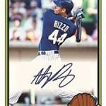 2017 Donruss Baseball Retro Signatures