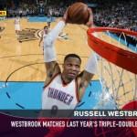 187 Russell Westbrook