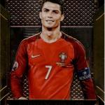 2016-17 Select Soccer Base Ronaldo